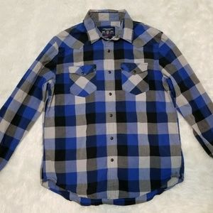 American Eagle Outfitters Men's Vintage Fit Shirt